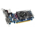 Видеокарта Asus GeForce 210 589Mhz PCI-E 2.0 1024Mb 1200Mhz 64 bit DVI HDMI HDCP