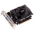 Видеокарта MSI GeForce GT 630 810Mhz PCI-E 2.0 1024Mb 1000Mhz 128 bit DVI HDMI HDCP