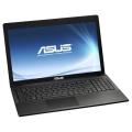 "Ноутбук Asus X55A Black (Pentium B980 2400 Mhz/15.6""/1366x768/ 2048Mb/320Gb/DVD-RW/Wi-Fi/Win 8 64)"
