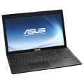 "Ноутбук Asus X55A (Celeron B830 1800 Mhz/15.6""/1366x768/2048Mb/ 320Gb/DVD-RW/Intel HD Graphics 2000/Wi-Fi/Bluetooth/DOS)"