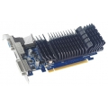 Видеокарта ASUS GeForce 210 589Mhz PCI-E 2.0 1024Mb 1200Mhz 32 bit DVI HDMI HDCP
