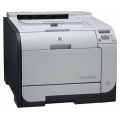 Принтер HP Color LaserJet CP2025n