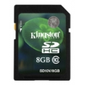 Kingston SD10V/8GB