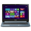 "Ноутбук Toshiba Satellite U940-DQS	(Core i5 3317U 1700 Mhz/14.0""/1366x768/6144Mb/ 672Gb/DVD нет/Wi-Fi/Bluetooth/Win 8 64)"