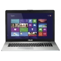 "Ноутбук Asus N76VJ	 (Core i5 3210M 2500 Mhz/17.3""/1920x1080/ 4096Mb/ 750Gb/DVD-RW/NVIDIA GeForce GT 635M/Wi-Fi/Bluetooth/Win 8)"