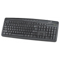 Клавиатура Genius KB-202 Black USB