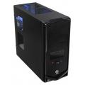 Корпус Thermaltake V4 Black Edition VM30001W2Z Black
