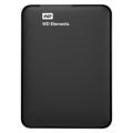 Внешний жесткий диск Western Digital WDBUZG5000ABK