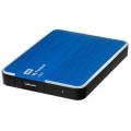 Внешний жесткий диск Western Digital WDBBUZ0020BBL