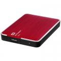 Внешний жесткий диск Western Digital WDBBUZ0020BRD