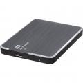 Внешний жесткий диск Western Digital WDBBUZ0020BTT