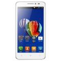 Смартфон LenovoA606 White (РСТ)