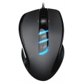 Мышь Gigabyte M6980 Black USB