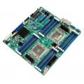 Серверная материнская плата Intel S2600CP4