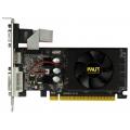 Видеокарта Palit GeForce GT 610 810Mhz PCI-E 2.0 1024Mb 1070Mhz 64 bit DVI HDMI HDCP Bulk