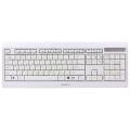 Клавиатура Gigabyte GK-K7100 White USB
