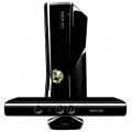 Игровая приставка Microsoft Xbox 360 250Gb + Kinect