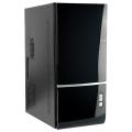 Корпус Foxconn TLA-785 450W Black
