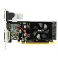Видеокарта Palit GeForce GT 610 810Mhz PCI-E 2.0 1024Mb 1070Mhz 64 bit DVI HDMI HDCP Cool2 Bulk