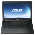 "Ноутбук Asus X502CA (Pentium 987 1500 Mhz/15.6""/1366x768/4096Mb/320Gb/DVD нет/Intel GMA HD/Wi-Fi/Win 8) Black"