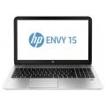 Ноутбук HP Envy 15-j004er Silver