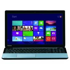 "Ноутбук Toshiba SATELLITE S50-A-K1M (Core i5 3337U 1800 Mhz/15.6""/1366x768/8192Mb/750Gb/DVD-RW/Wi-Fi/Bluetooth/Win 8 64) Ice Silver"