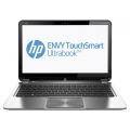 Ноутбук HP Envy TouchSmart 4-1260er Grey