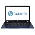 Ноутбук HP Pavilion 15-e070sr Blue
