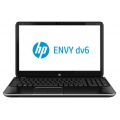 Ноутбук HP Envy dv6-7380er Black