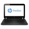 Ноутбук HP Pavilion dm1-4401sr Black