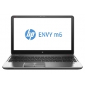 Ноутбук HP Envy m6-1272er Black