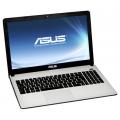 "Ноутбук Asus X501A (Pentium B980 2400 Mhz/15.6""/1366x768/2048Mb/320Gb/DVD нет/Wi-Fi/Bluetooth/Win 8) Silver"