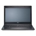 "Ноутбук Fujitsu LIFEBOOK UH552 (Core i5 3317U 1700 Mhz/13.3""/1366x768/4096Mb/500Gb/DVD нет/Intel HD Graphics 4000/Wi-Fi/Bluetooth/Win 8 64) Silver"