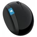 Мышь Microsoft Sculpt Ergonomic Mouse L6V-00005 Black USB