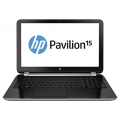 "Ноутбук HP Pavilion 15-n064sr (Core i3 3217U 1800 Mhz/15.6""/1366x768/4096Mb/500Gb/DVD-RW/Wi-Fi/Bluetooth/Win 8 64)"