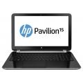 "Ноутбук HP Pavilion 15-n062sr (Core i7 4500U 1800 Mhz/15.6""/1366x768/8192Mb/1000Gb/DVD-RW/Wi-Fi/Bluetooth/Win 8 64)"