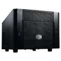 Корпус Cooler Master Elite 130 (RC-130-KKN1) w/o PSU Black