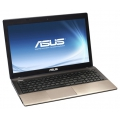 "Ноутбук Asus K55VJ (Core i3 3120M 2500 Mhz/15.6""/1366x768/4096Mb/500Gb/DVD-RW/NVIDIA GeForce GT 635M/Wi-Fi/Bluetooth/Win 8 64)"