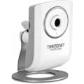 Мегапиксельная Wi-Fi IP-камера стандарта 802.11n  TrendNet TV-IP572W