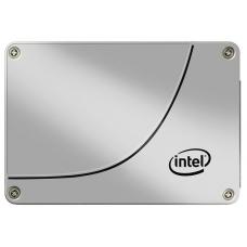 Твердотельный диск SSD Intel SSDSC2BB480G401