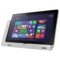 Планшетный ПК Acer Iconia Tab W700 128Gb dock Silver