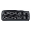Клавиатура Genius KB-110 Black USB