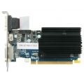 Видеокарта Sapphire Radeon HD 6450 625Mhz PCI-E 2.1 1024Mb 1334Mhz 64 bit DVI HDMI HDCP S-Box