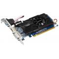 Видеокарта Gigabyte GeForce GT 630 902Mhz PCI-E 2.0 2048Mb 1800Mhz 64 bit DVI HDMI HDCP