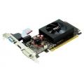 Видеокарта Palit GeForce GT 610 810Mhz PCI-E 2.0 1024Mb 1070Mhz 64 bit DVI HDMI HDCP Cool