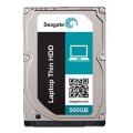 Жесткий диск SeagateST500LM021