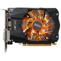 Видеокарта ZOTACGeForce GTX 650 1058Mhz PCI-E 3.0 1024Mb 5000Mhz 128 bit 2xDVI 2xHDMI HDCP