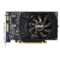 Видеокарта Asus GeForce GT 740 1033Mhz PCI-E 3.0 1024Mb 5000Mhz 128 bit DVI HDMI HDCP