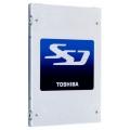 Твердотельный диск SSD ToshibaTHNSNJ256GCSU