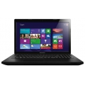 "Ноутбук Lenovo G510 (Core i3 4000M 2400 Mhz/15.6""/1366x768/4.0Gb/ 500Gb/DVD-RW/Intel HD Graphics 4400/Wi-Fi/Bluetooth/DOS)"